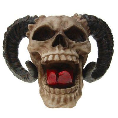 Calavera Skull Demon