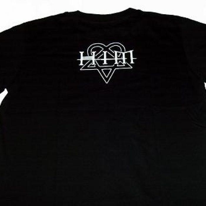 Camiseta Him Deep Shadows