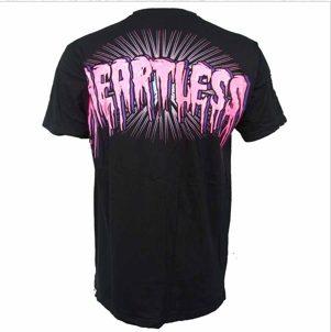 Camiseta Skully Zombie detras