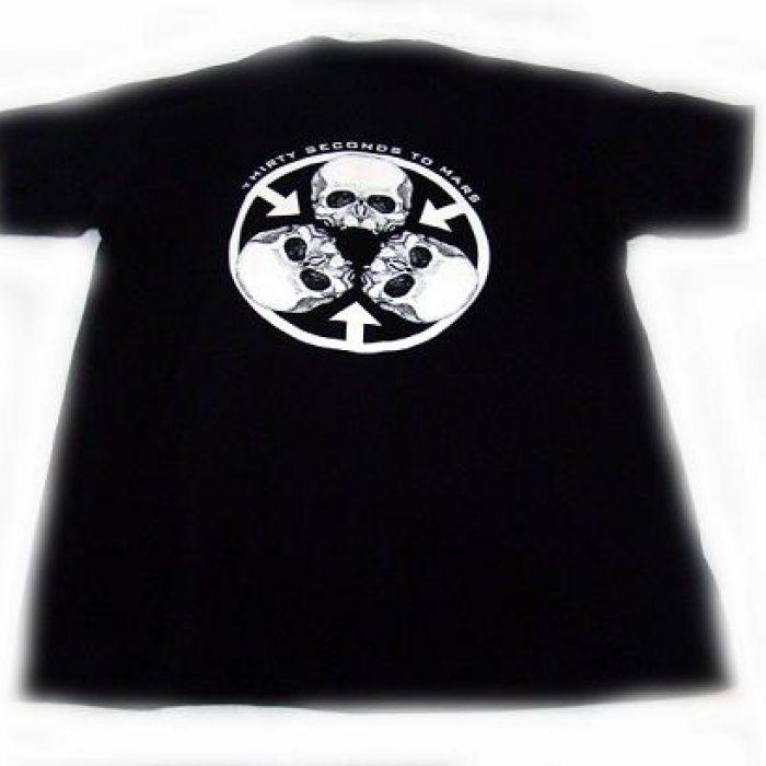 Camiseta 30 Seconds to Mars