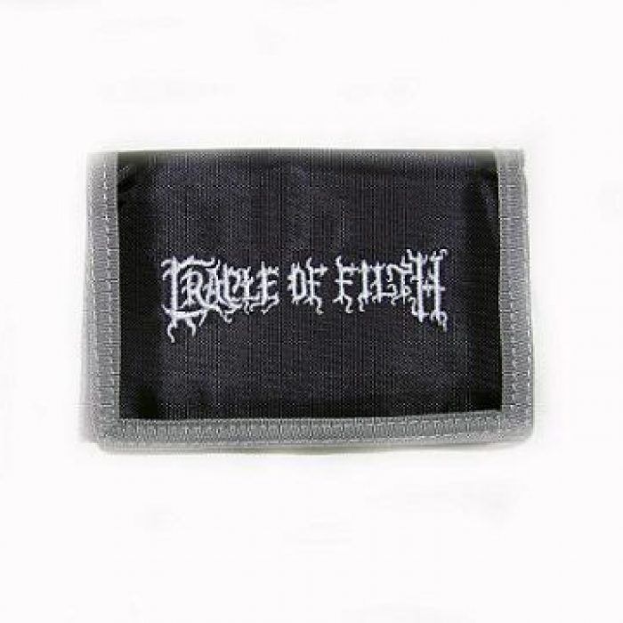 Cartera Cradle of Filth
