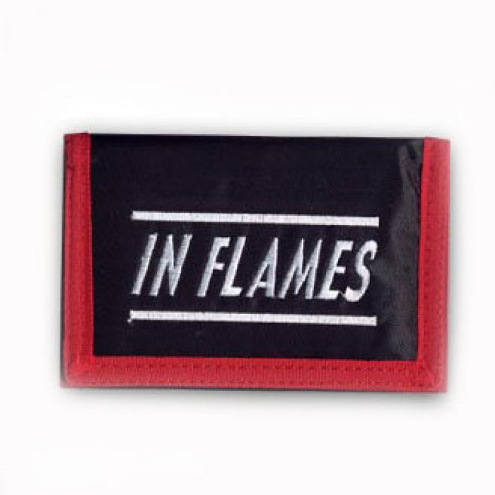 Cartera In Flames