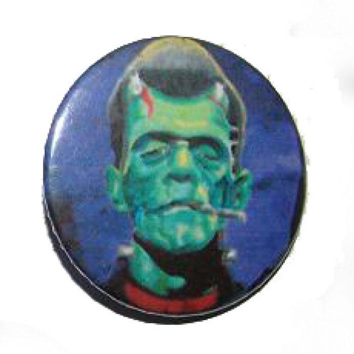 Chapa Frankenstein