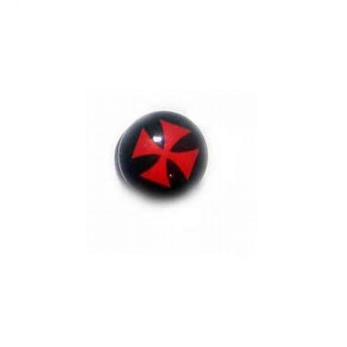 Dilatador Cruz Malta Roja 6mm