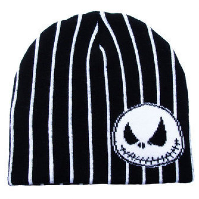 Gorro Jack Stripes