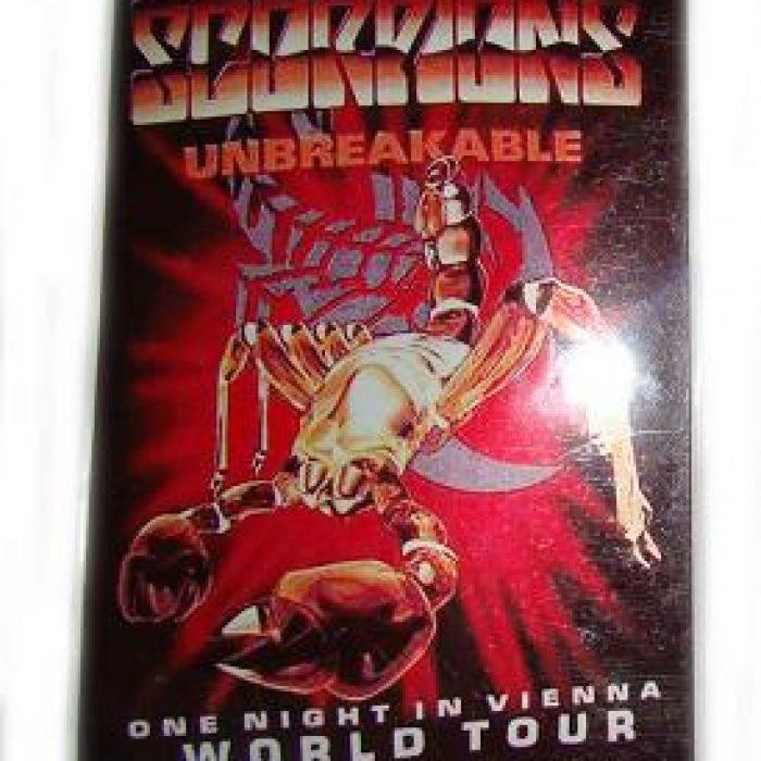 Imán Scorpions