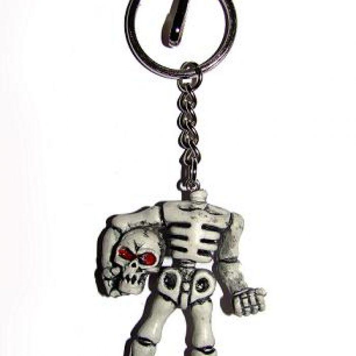 Llavero Headless Skeleton