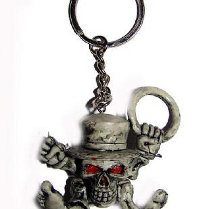 Llavero Skull Fun