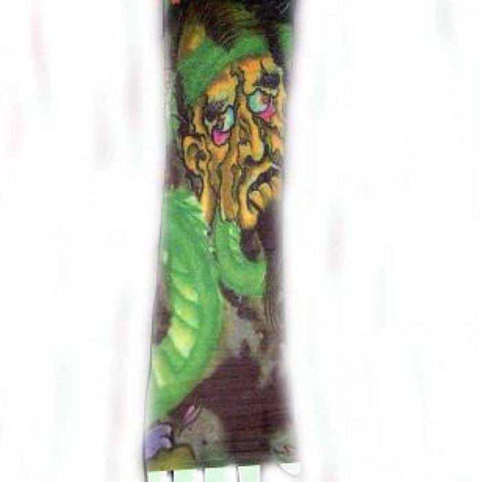 Manguitos Tattoo 3
