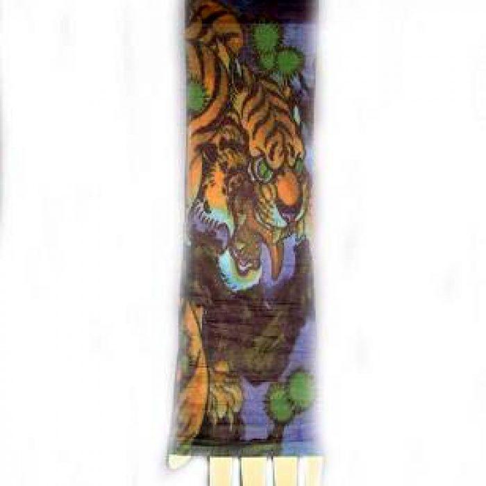 Manguitos Tattoo 7