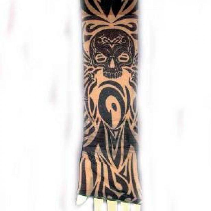 Manguitos Tattoo 8