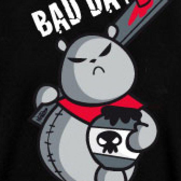 Mechero Bad Day 3