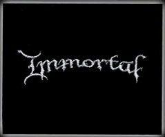 Muñequera Immortal