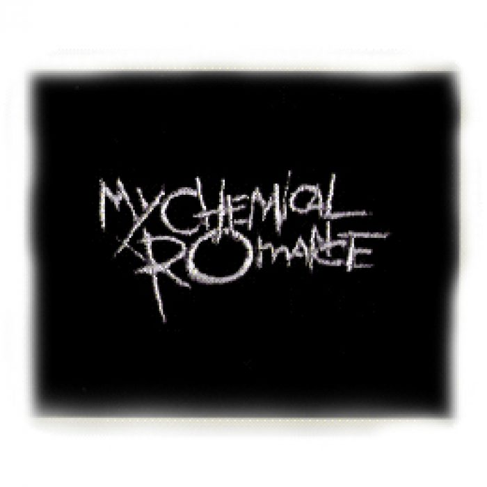 Muñequera My Chemical Romance