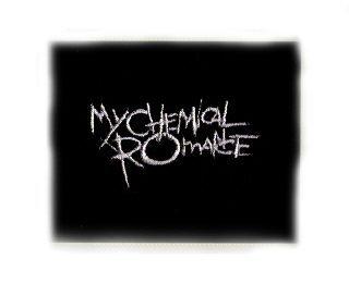 Muñequera My Chemical Romance