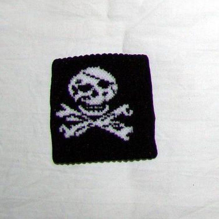 Muñequera Pirate
