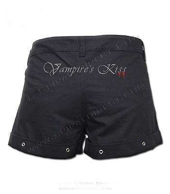 pantalones shorts vampires kiss