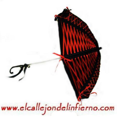 parasol gotico