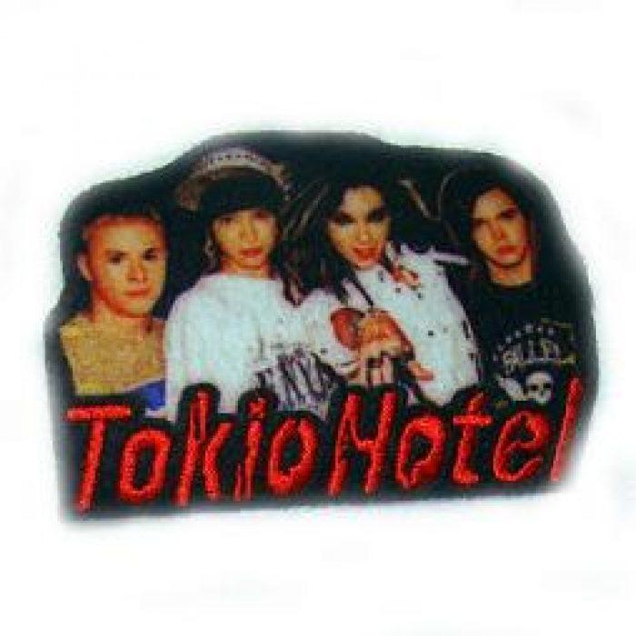 Parche Tokio Hotel
