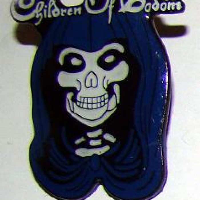 Pin Children Of Bodom