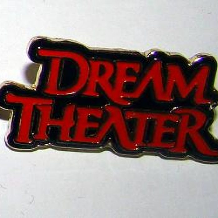 Pin Dream Theater