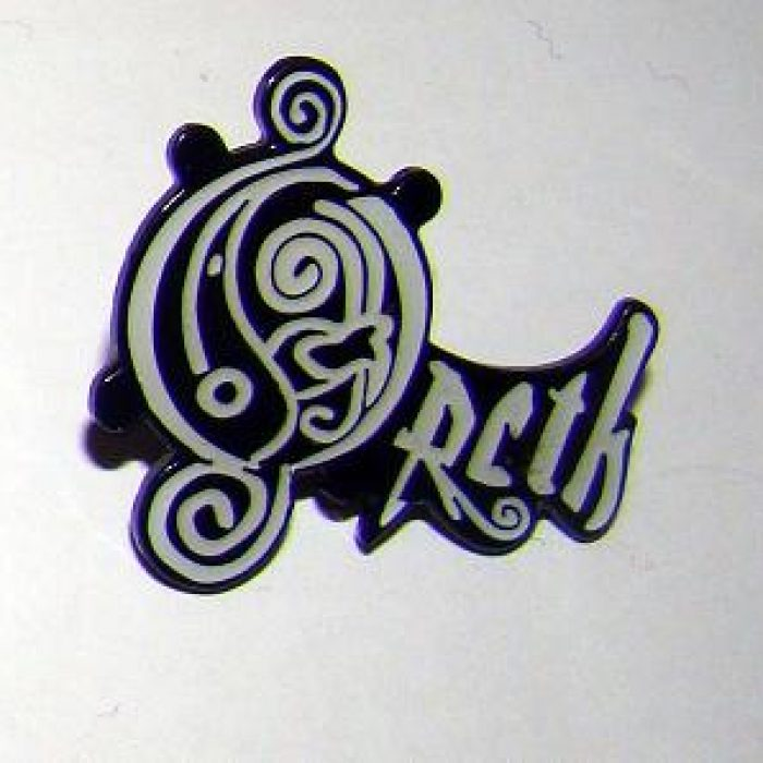 Pin Opeth