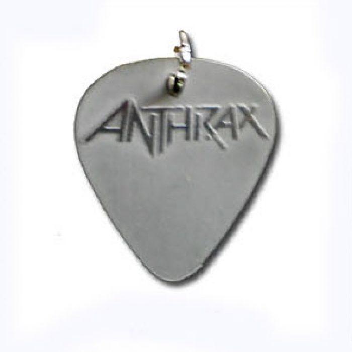 Púa Anthrax