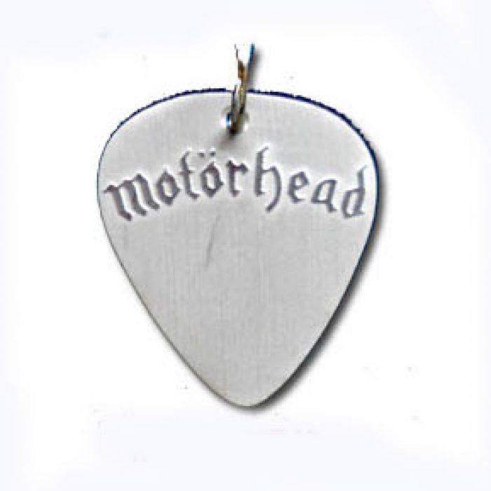 Púa Motorhead letras