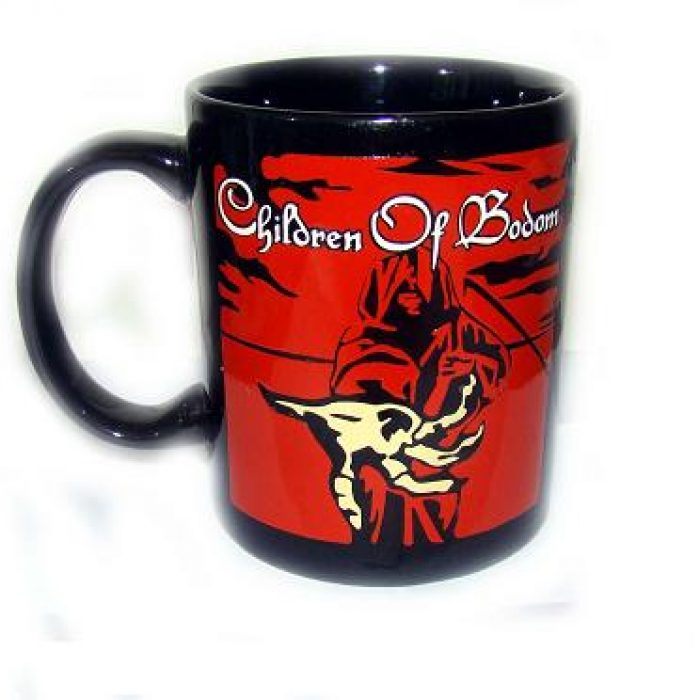 Taza Children Of Bodom