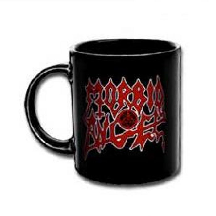 Taza Morbid Angel