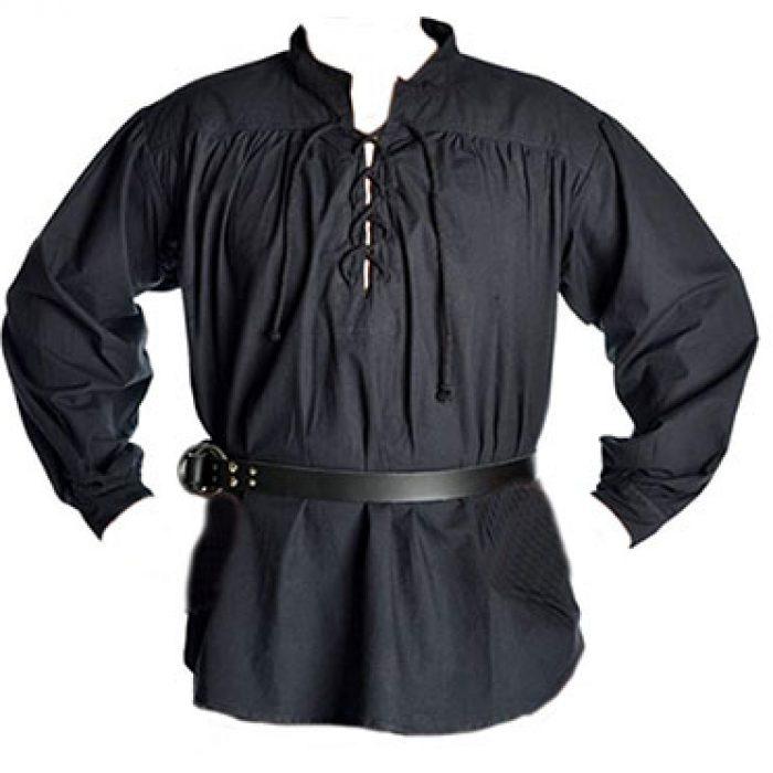 Camisa Pirata Medieval