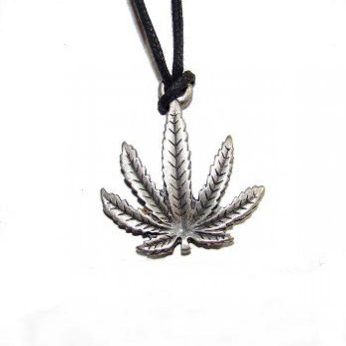 Colgante Marihuana 5