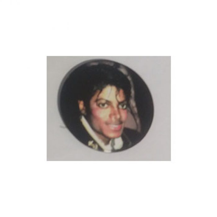 Chapa Michael Jackson