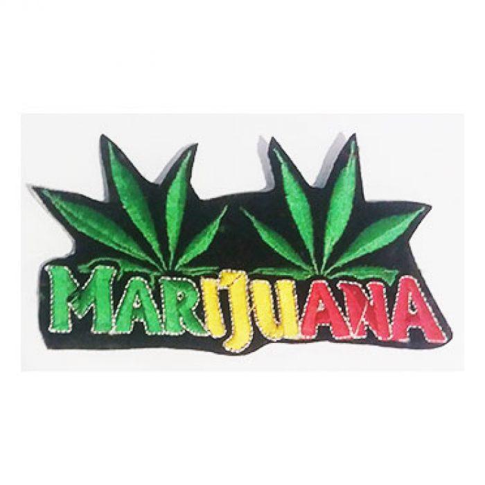 Parche Marijuana
