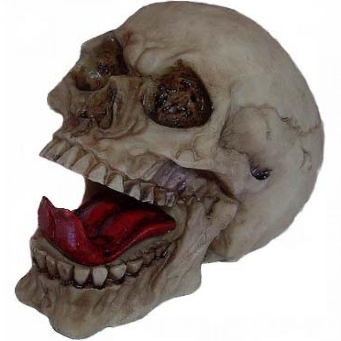 Calavera lengua