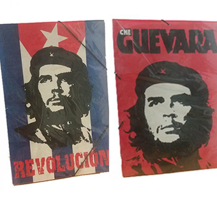 Carpeta Che Guevara