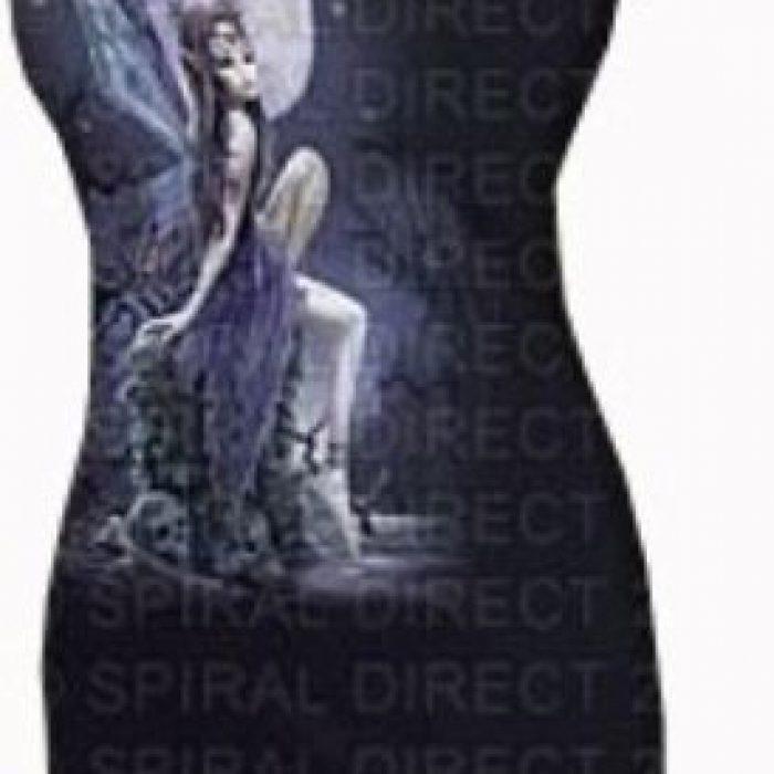 Vestido Spiral Hada