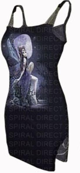vestido Spiral direct